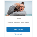 AMEX - Latest Offers e.g. Tigerair - Spend $125 or more, get $25 back | Hyatt Hotels - Spend AU$600 or more, get AU$120 back & More
