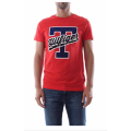 [Prime Members] Tommy Hilfiger Men's Pure Cotton Logo T-Shirt $34.98 Delivered (Was $69.95) @ Amazon