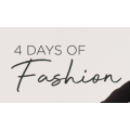 Katies - 4 Days of Fashion Sale: Up to 80% Off e.g. Scarf $10; Top $10; Poncho $15 etc.