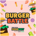 Uber Eats - Daily Deal: 50% Off Burger Restaurants (codes)! Today Only