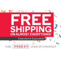Kogan - 48 Hours Flash Sale: Up to 96% Off Everything + Free Shipping (code)