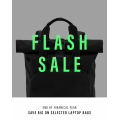 Crumpler - End of Financial Year Sale: Up to 50% Off Sale Styles e.g. Algorithm Large Backpack $129 (Was $249)