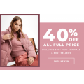 Dotti - One Big Day Sale: 40% Off 500+ New Arrival Full Priced Styles