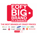 Kogan - EOFY Big Brand Clearance: Up to 95% Off Clearance Items + Free Shipping