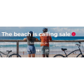 Virgin Australia - Beach is Calling Sale: Domestic Flights for $79 e.g. Cairns to Gold Coast $79 etc.