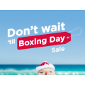 Virgin Australia - Early Boxing Day 2019: Up to 30% Off Domestic & International Flights