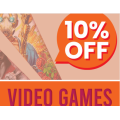 Ozgameshop - Buy 2 or more Video Games & Get 10% Off (code)! 48 Hours Only