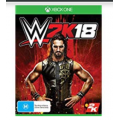 [Prime Members] WWE 2K18 Xbox One $10 Delivered (Was $79) @ Amazon