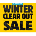 Anaconda - Winter Clear Out Sale - 4 Days Only [In-Store & Online]