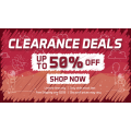 Wireless 1 - 2020 Sale: Take a Further 50% Off Clearance Items (code) e.g.  Nokia Lumia 735 Vodafone Demo $74.49 (Was $349.47) & More
