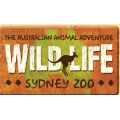 WILD LIFE Sydney Zoo - Buy One Get One Free General Admission Adult Tickets (code)! [10am - 4pm, last entry 3pm]