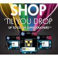HP Shop 'Til You Drop Offer!