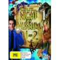 sanity.com.au - Night at the Museum 1 & 2 for Only $19.99