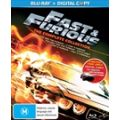 Fast And Furious 1-5 for $79.99 + FREE Shipping