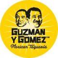 Guzman Y Gomez promo codes