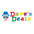 Daves Deals promo codes